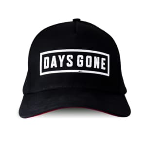 Boné Days Gone - Lookout Skull