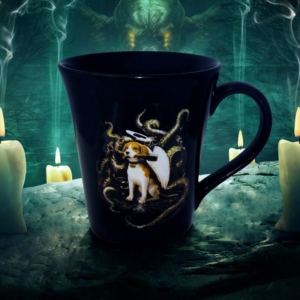 Caneca Tulipa Billy Call of Cthulhu