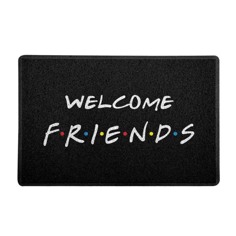 Capacho - Friends