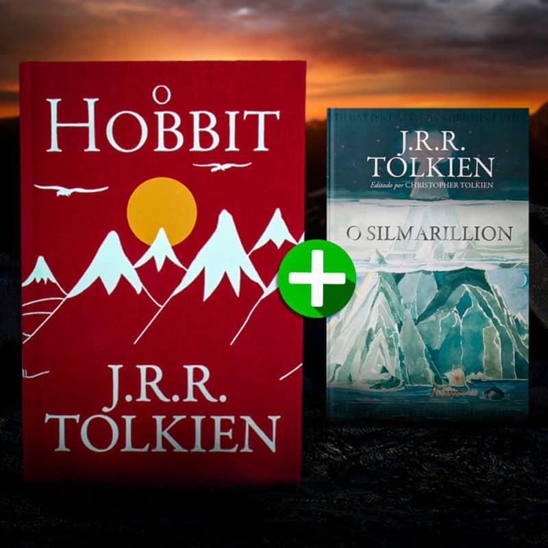 Hobbit + Silmarilion