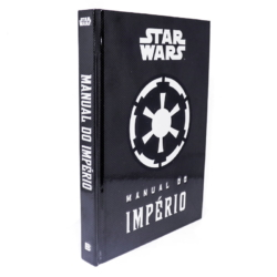 Livro Star Wars: Manual do Império - Daniel Wallace