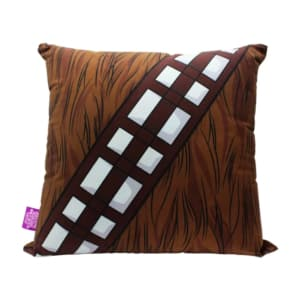 Almofada Decorativa Chewbacca - Star Wars