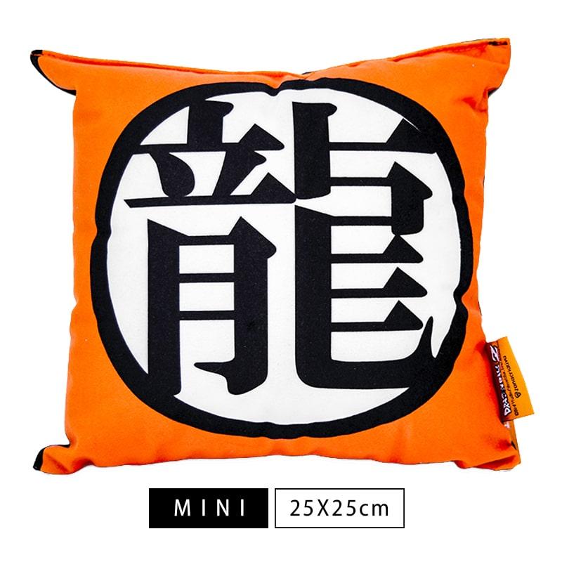 Mini Almofada Símbolo Dragon Ball Z
