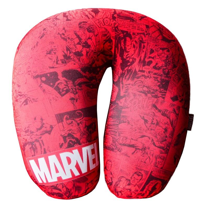 Almofada Pescoço Marvel Classic