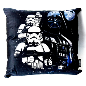 Almofada Darth Vader Death - Star Wars