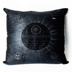 Almofada Darth Vader Death Star Wars
