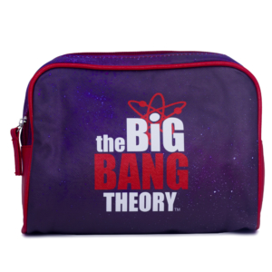 Necessaire Dipper - The Big Bang Theory