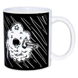 Caneca Oh My Gloob! - Adventure Time CN
