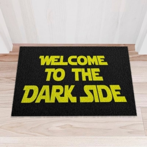 Capacho Geek - Welcome to the Dark Side