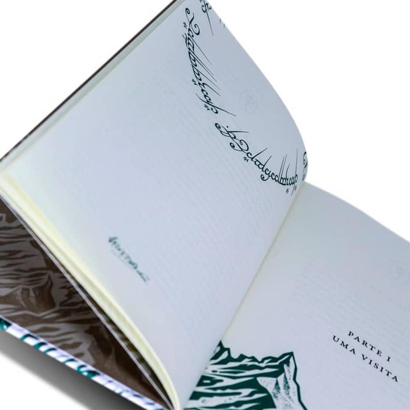 Livro J.R.R. Tolkien Uma Biografia - Humphrey Carpenter