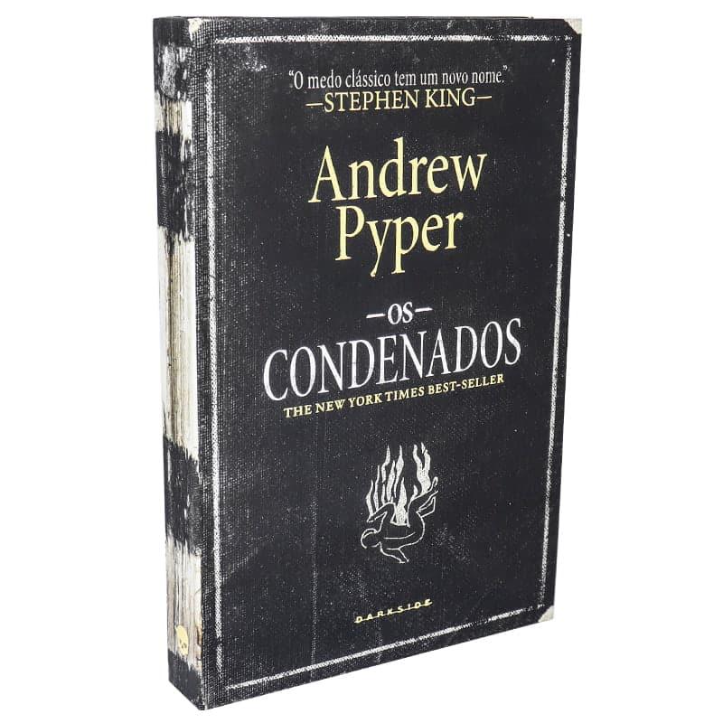 Livro Os Condenados