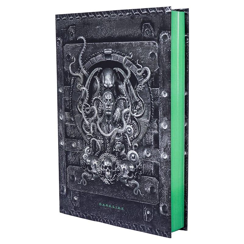 Livro H. P. Lovecraft Medo Clássico – Volume 1 – Miskatonic Edition