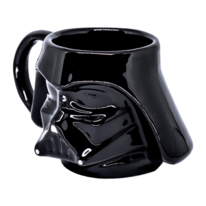 Caneca Star Wars 3D Darth Vader
