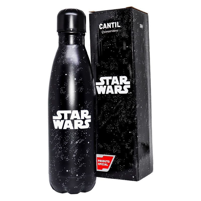 Cantil Star Wars Galáxia