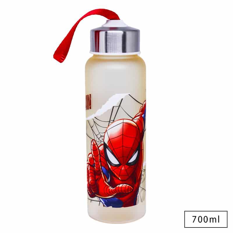 Garrafa com Alça Spider-Man HQ