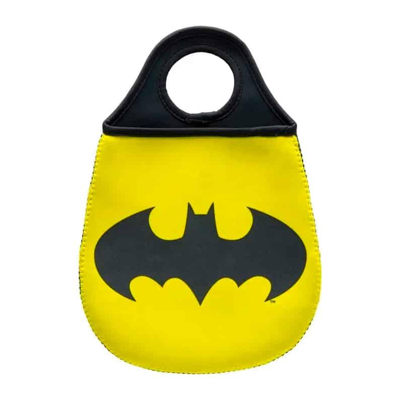 Lixeira para Carro DC or Batman