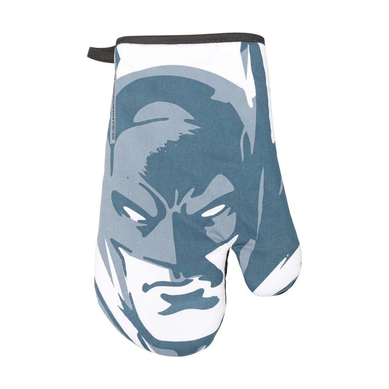 Luva de Cozinha Batman Face - DC Comics