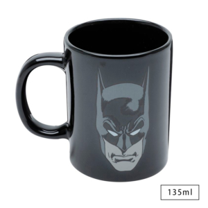 Mini Caneca WB DC Batman Dark