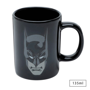 Mini Caneca Batman Dark - Dc Comics