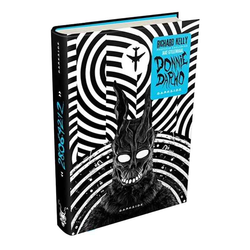 Livro Donnie Darko - Richard Kelly