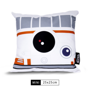 Mini Almofada BB8 Star Wars