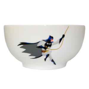 Bowl WB Action Batman