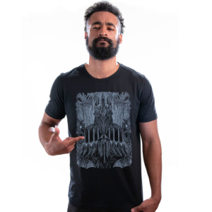 Camiseta Dark Lords