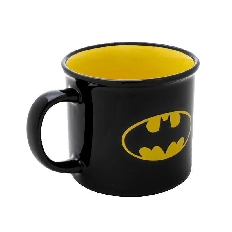 Caneca WB DC Batman Logo
