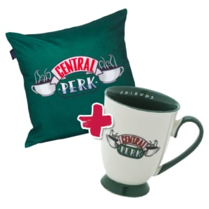Combo Central Perk