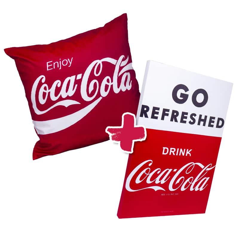 Combo Coca Cola