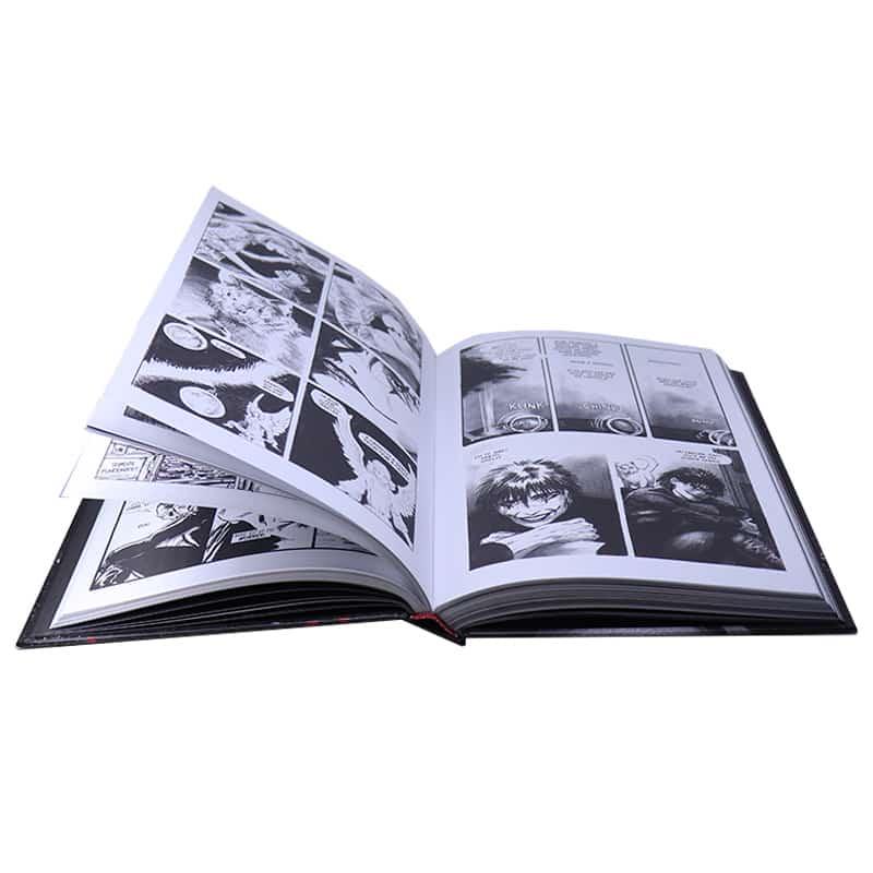 Livro O Corvo - Edição Definitiva - James O'Barr