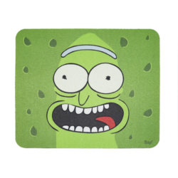 Mouse Pad Doctor Pickle
