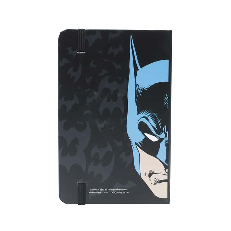 Caderneta WB Joker Face - Dc Comics