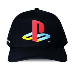 Boné Playstation Katakana