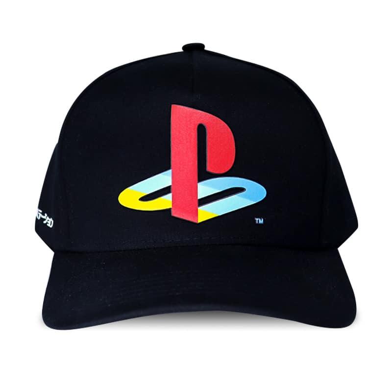 Boné Playstation Katakana