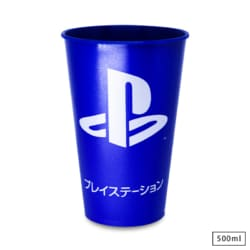 Copo Playstation - Katakana