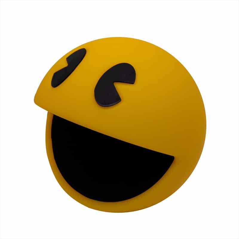 Luminária Pac Man