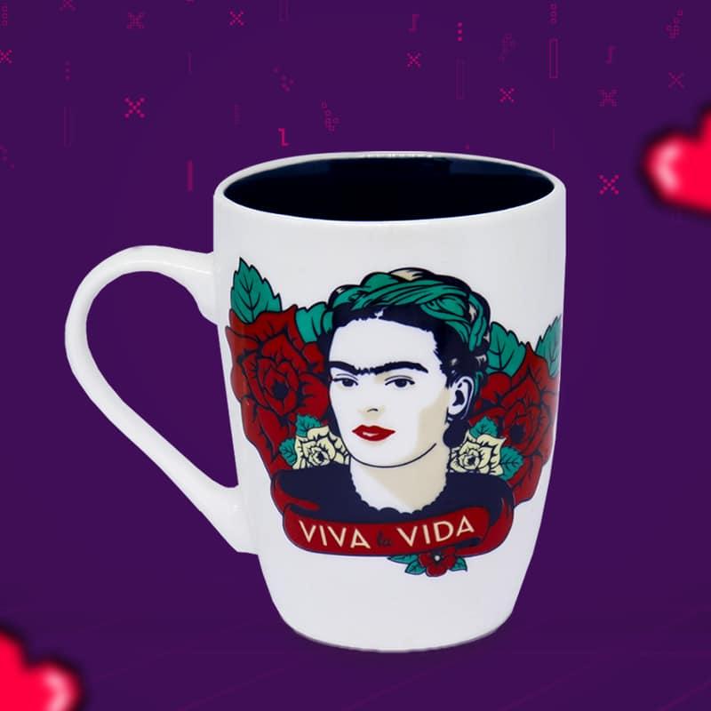 Combo Viva La Vida Frida e Jane