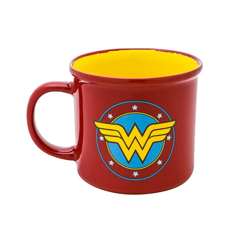 Combo Super Heroína Wonder Woman - Dc Comics