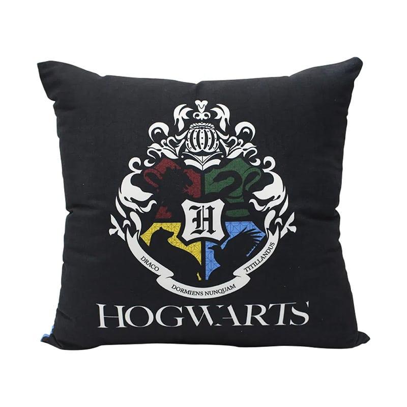 Almofada de Veludo Harry Potter