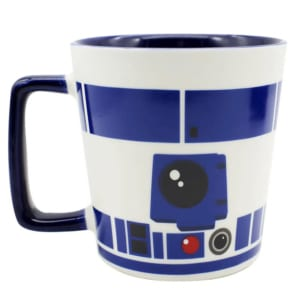 Caneca Buck Star Wars R2D2