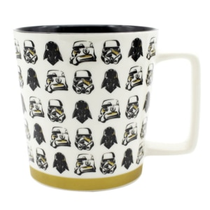 Caneca Buck Stormtrooper Star Wars