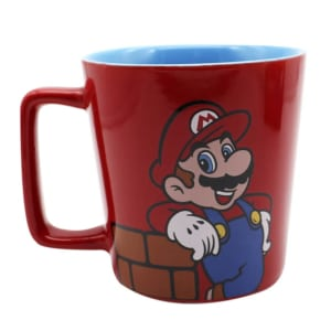 Caneca Buck Super Mario Bros