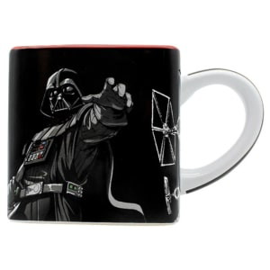 Caneca Cubo Star Wars Darth Vader