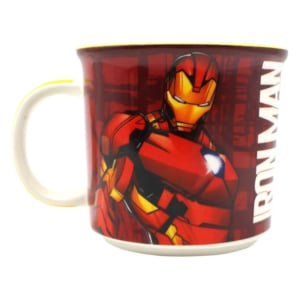 Caneca Tom Iron Man - Marvel