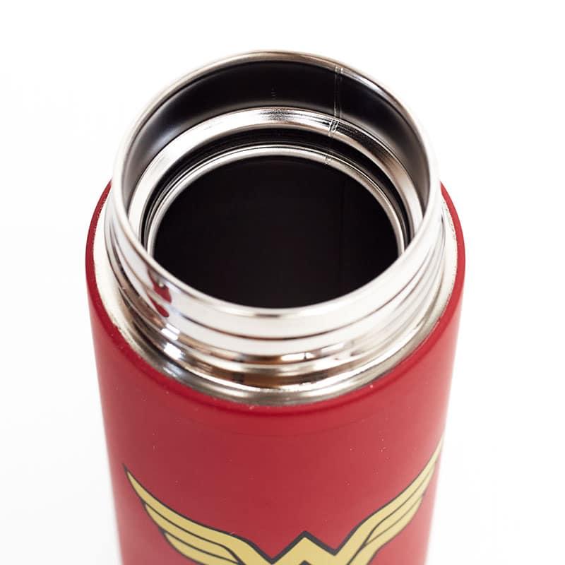 Garrafa Térmica WB Wonder Woman Core Body