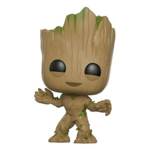 Funko POP! Baby Groot - Guardians of The Galaxy Vol. 2 - Marvel
