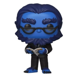 Funko POP! Beast X-Men - Marvel