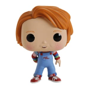 Funko POP! Good Guy Chucky - Child's Play 2 Exclusive