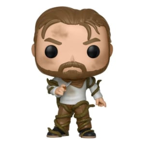 Funko POP! Hopper with Vines - Stranger Things